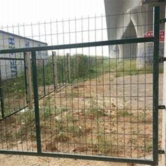 铁路防护栅栏,铁路隔离栅