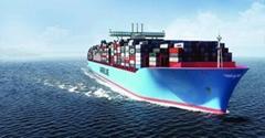 Acting for export declaration