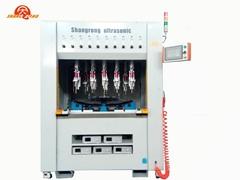 非標超聲波焊接機