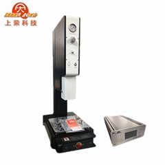 超聲波焊接標準機