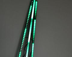 數碼線條燈 led線條燈七彩數碼管
