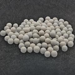 17%~19% Ceramic ball 1/2inch support media