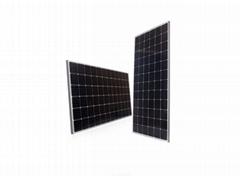 Off-Grid Residential Solar System
