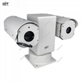 Laser PTZ Camera