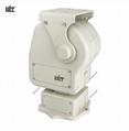 Light Duty Pan Tilt Head/Positioner