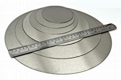 Grade J3 J1 2b Stainless Steel Circle 201 for Pakistan Importer Stainless Steel