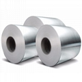 China Stainless Steel Coil High Quality Ga  anized Steel Coil