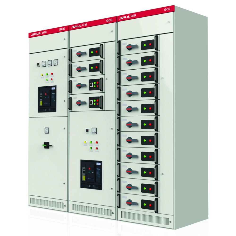 GCS系列低壓抽出式開關櫃 1