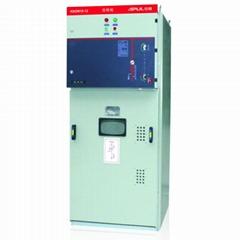 HXGN15-12型單元式環網櫃