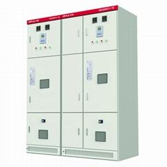 HXGN17-12固定式交流金屬封閉開關設備