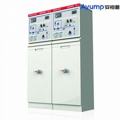 XGN-12智能固體絕緣櫃  高壓開關櫃