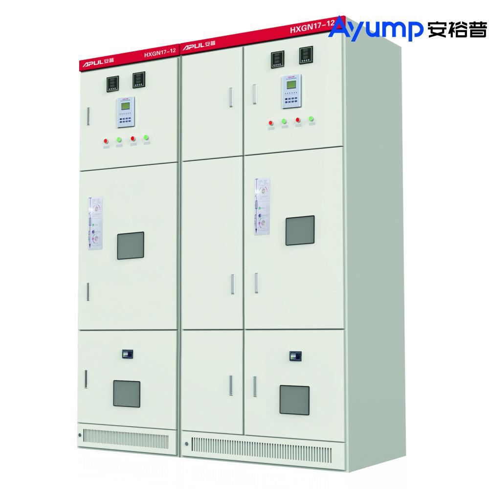 GGD型交流低壓配電櫃 3