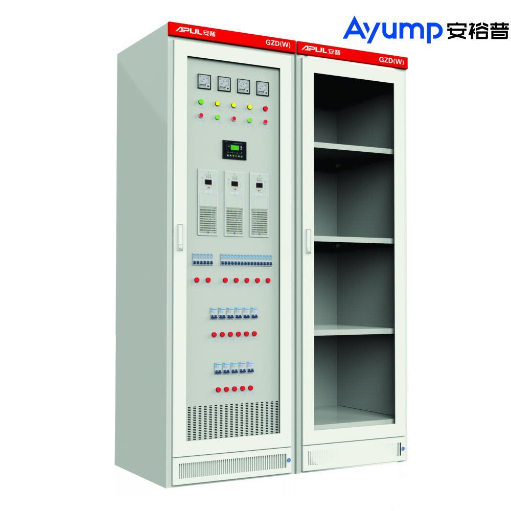 GGJ系列低壓無功功率自動補償電容櫃 2