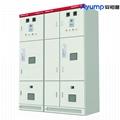 GGJ系列低壓無功功率自動補償電容櫃 3
