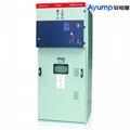 GGJ系列低壓無功功率自動補償電容櫃 4