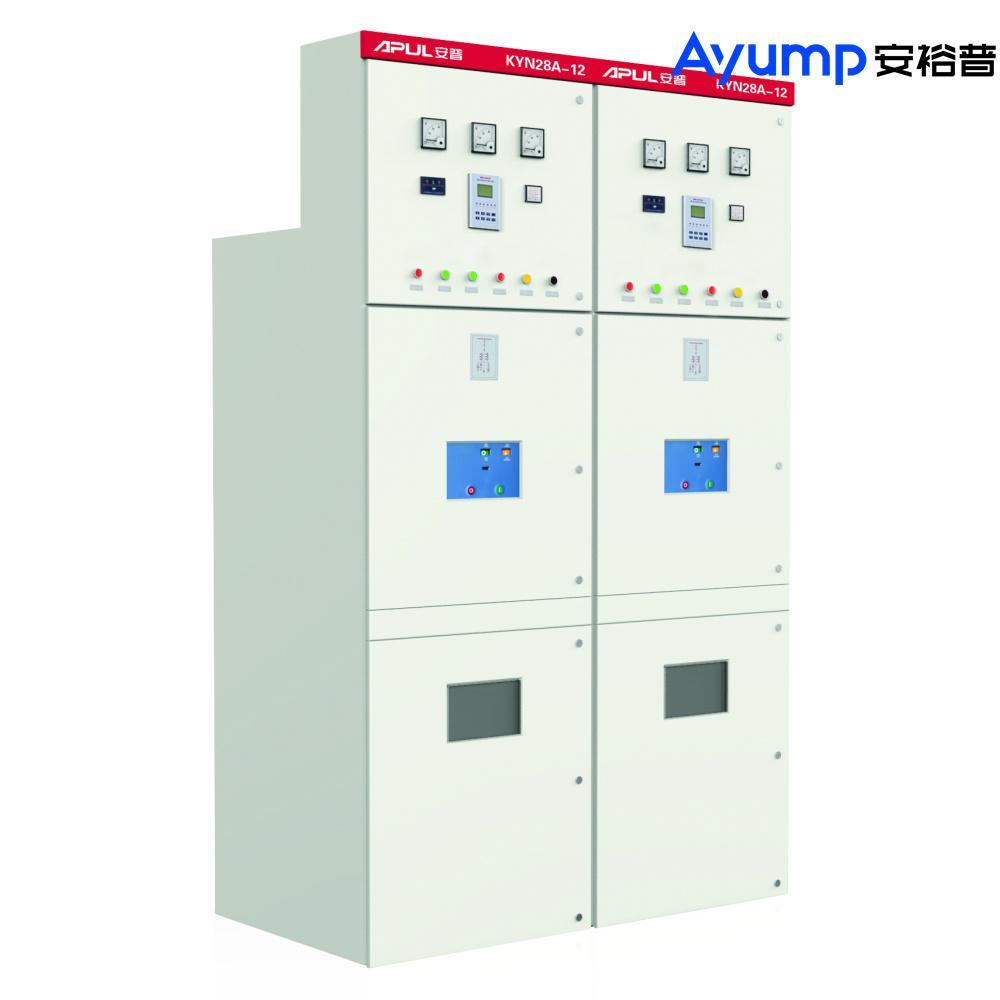 GZD(W)系列(微機控制)直流電源櫃 3