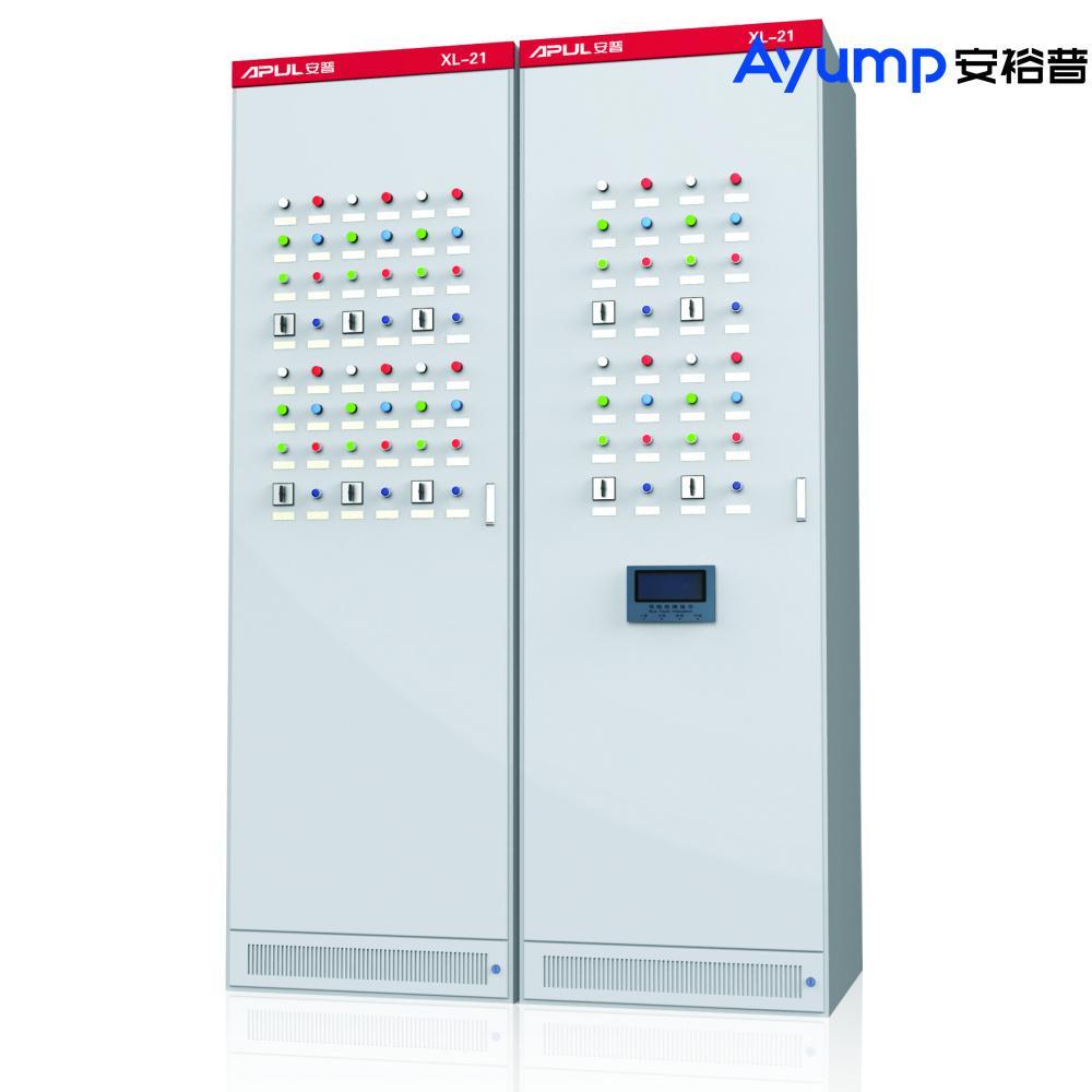 HXGN17-12固定式交流金屬封閉開關設備 3