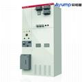 HXGN17-12固定式交流金屬封閉開關設備 5