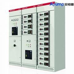 GCS系列低壓抽出式開關櫃