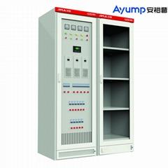 GZD(W)系列(微機控制)直流電源櫃