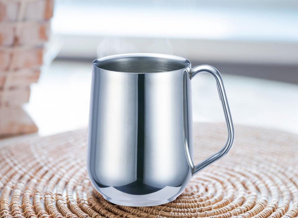 Double Walled Mug 1