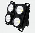 4*100w LED COB Blinder Light
