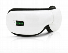 Intelligent charging eye protector for children