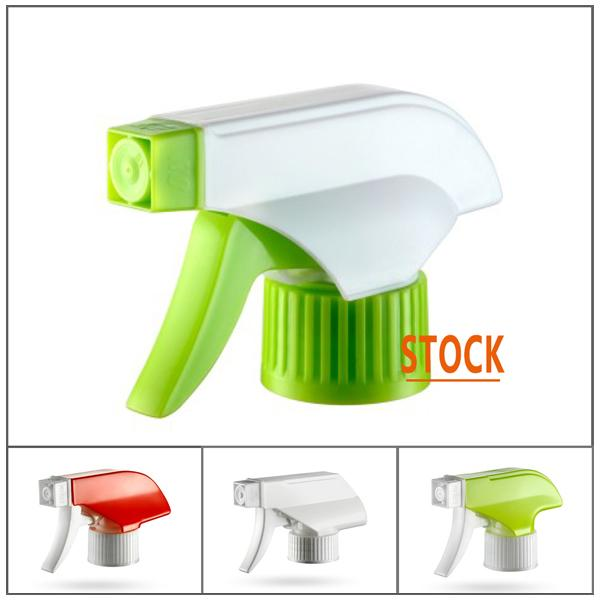 28mm Plastic Trigger Sprayer Nozzle Pump Manufacturer Wholesale 1