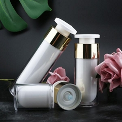 50ml Airless Cosmetic Pump Bottle Wholesale