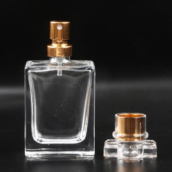 30ml 50ml Empty Glass Perfumes Bottles Wholesale 1