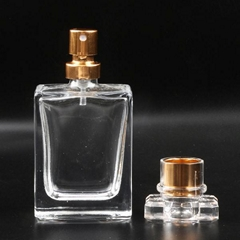 30ml 50ml Empty Glass Perfumes Bottles Wholesale