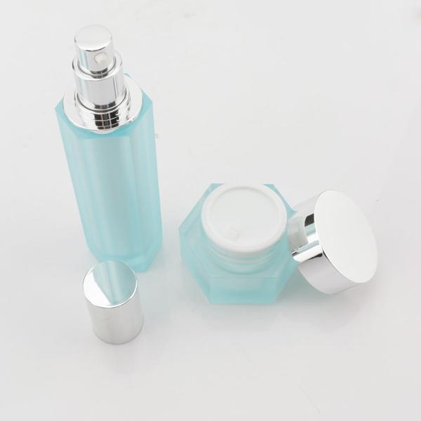 Acrylic Bottle 1