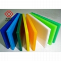 Extruded Acrylic Sheet and Plastic Sheets for Light Cover