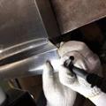 現貨供應銳巨JH-2000不鏽鋼管自動工裝超激光焊機 3