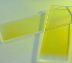 激光脫毛儀濾光片470nm510nm550nm590nm600nm美容儀鏡片有色玻璃