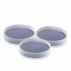支持定制 镜头防尘防水镜片 高功率YAG激光切割机保护镜片