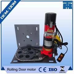 automatic electric rolling roller shutter garage door opener