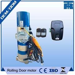 AC600kg-1P Roll up garage door motor