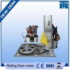 DJM600-1P ISO/CE/ Inmetro certificated roller garage door motor