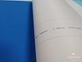 Sheet-fed offset printing rubber blanket