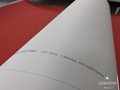 Sheet-fed offset printing UV rubber