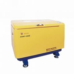 Large Capacity Refrigerated Shaking incubator
