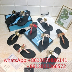 slippers  sandals women shoes hot sale 2021 heel shoes real leather wholesale