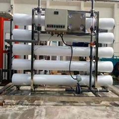 利興環保海水淡化設備