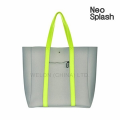 Neoprene Bags Adult's Lady Tote Bag One Size