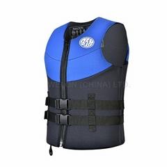 Neoprene life vest Buoyancy aids Life jacket