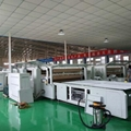 Full automatic hot sale pv solar panel production line