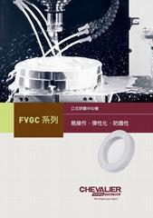 CHevalIER FVGCseries TC 20210518 V4 New Energy Industry