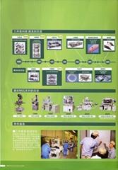 日本三井磨床mitsui grinder chn原装版说明书