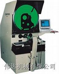 臥式正像投影儀ST-5600